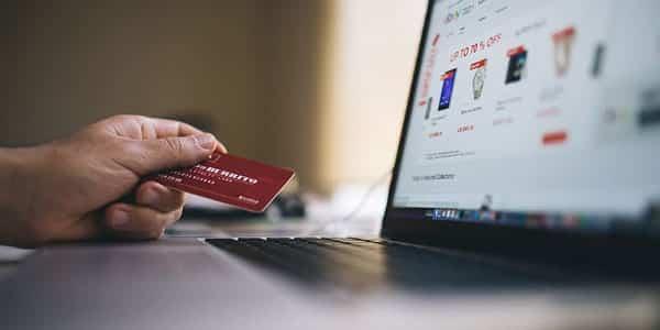 facturación de tarjeta de crédito