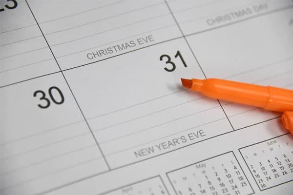Imagen del post ¿Cómo elegir las fechas que cubre un seguro de viaje?