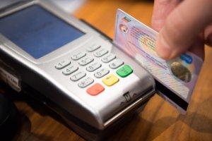 Diferencia entre tarjeta de crédito y débito en POS